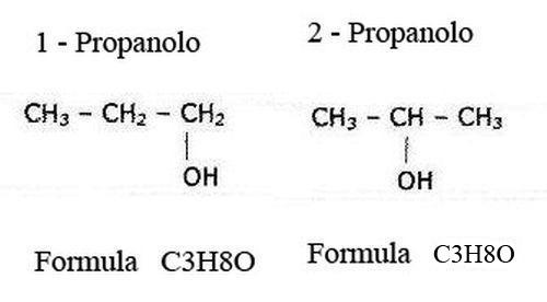 Isomeria 3